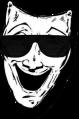 Mask Happy Sunglasses